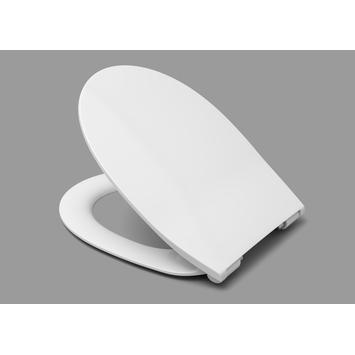 Cedo Atacama wc bril softclose D-vorm duroplast