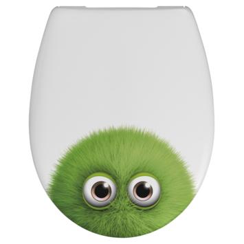 Cedo Monster wc bril softclose duroplast