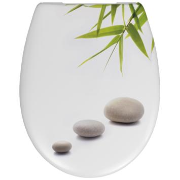 Cedo Stones wc bril softclose duroplast