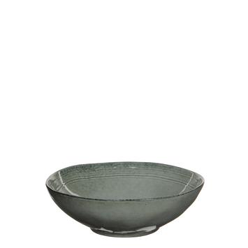 Tabo schaal grijs 23,5 cm
