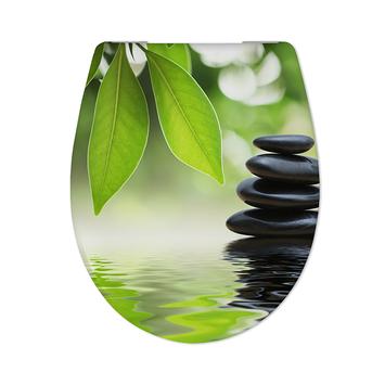 Cedo Wellness & Stone wc bril softclose duroplast
