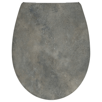 Cedo Pinara wc bril softclose duroplast