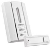 KlikAanKlikUit draadloze deurbelset ACDB-7000AC