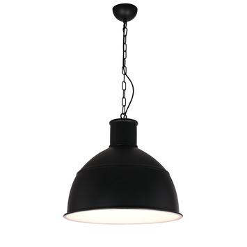 KARWEI Hanglamp Tygo zwart