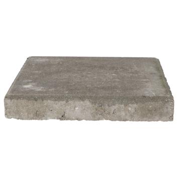 Betontegel  Grijs 30x30x4,5cm