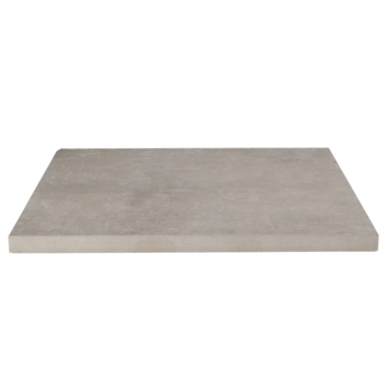 Keramische Terrastegel Kerastrada Hardsteen 60x60x3 cm