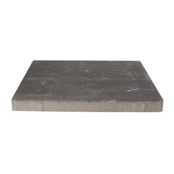 Terrastegel Beton Broadway Grijs 60x60x4,7 cm