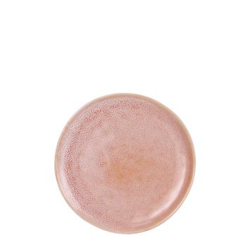 Tabo bord roze - h3xd26,5cm