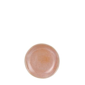 Tabo bord roze - h2xd20,5cm