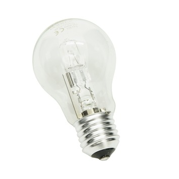 KARWEI eco halogeenlamp peer helder E27 42W