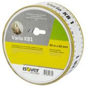 Isover Vario kb1 kleefband 40 meter 6 cm