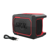 SKIL 20V accu Bluetooth speaker/luidspreker met USB aansluiting 3151CA (zonder accu)