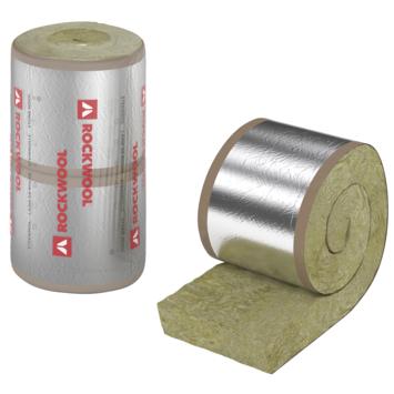 Rockwool steenwol Rockroof Sidefix 450x60x12 cm 2,7 m2 Rd 3