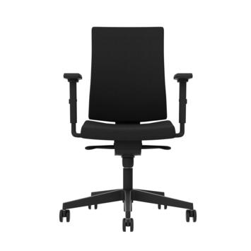 Bureaustoel Navigo zwart