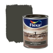 Flexa Couleur Locale lak Relaxed Australia zijdeglans Roots 750 ml