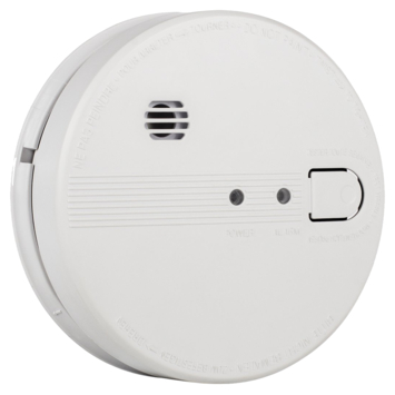 Smartwares Rookmelder Bedraad FSM-17400 230V