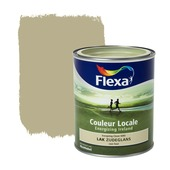 Flexa Couleur Locale lak Energizing Ireland zijdeglans Clover 750 ml