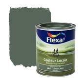 Flexa Couleur Locale lak Energizing Ireland zijdeglans Moss 750 ml