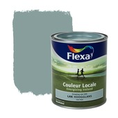 Flexa Couleur Locale lak Energizing Ireland hoogglans Lake 750 ml