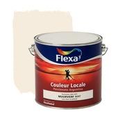 Flexa Couleur Locale muurverf Passionate Argentina mat Light 2,5 l