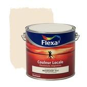 Flexa Couleur Locale muurverf Passionate Argentina mat Dawn 2,5 l
