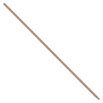 Bezemsteel hout 160 cm ø28 mm