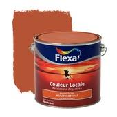 Flexa Couleur Locale muurverf Passionate Argentina mat Fire 2,5 l