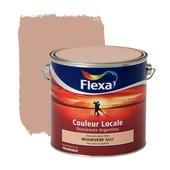 Flexa Couleur Locale muurverf Passionate Argentina mat Blush 2,5 l