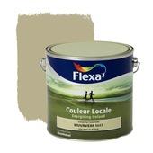 Flexa Couleur Locale muurverf Energizing Ireland mat Clover 2,5 l