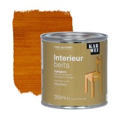 KARWEI binnenbeits interieur grenen transparant 250 ml