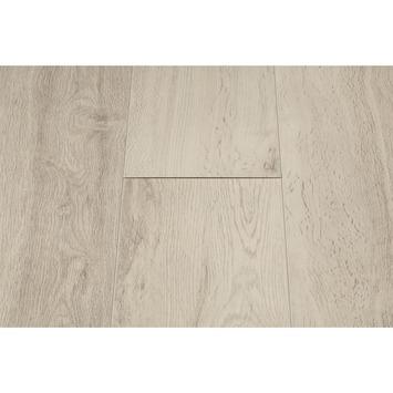 karwei laminaat wit eiken 2v-groef 7 mm 2,25 m2 kopen? alle-vloeren