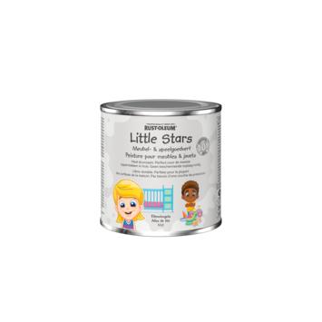 Rustoleum Little Stars Meubel- en Speelgoedverf 250ml Elfenvleugels