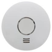 Smartwares Rookmelder RM174RF Draadloos Koppelbaar Inclusief Batterij