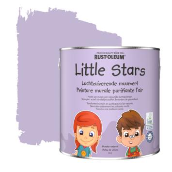 Rustoleum Little Stars Luchtzuiverende Muurverf 2,5 liter Fluwelen Waterval