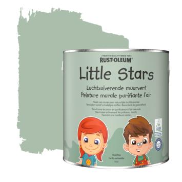 Rustoleum Little Stars Luchtzuiverende Muurverf 2,5 liter Toverbos
