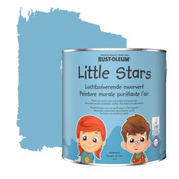 Rustoleum Little Stars Luchtzuiverende Muurverf 2,5 liter Waternimf