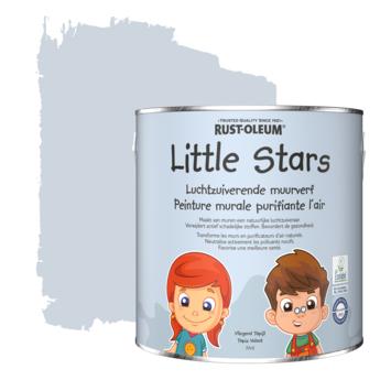 Rustoleum Little Stars Luchtzuiverende Muurverf 2,5 liter Vliegend Tapijt