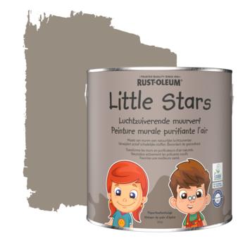 Rustoleum Little Stars Luchtzuiverende Muurverf 2,5 liter Peperkoekenhuisje