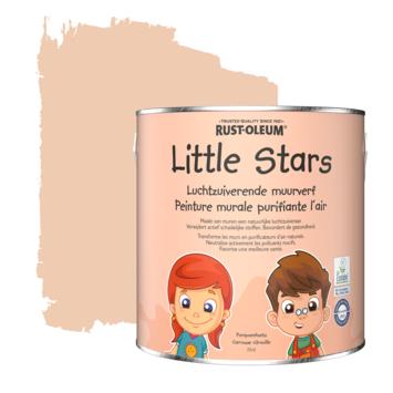 Rustoleum Little Stars Luchtzuiverende Muurverf 2,5 liter Pomopenkoets
