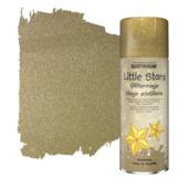 Rustoleum Little Stars Glittermagieglitterspray Wonderlamp 400ml