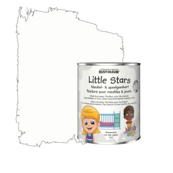 Rustoleum Little Stars Meubel- en Speelgoedverf750ml Zwanenmeer