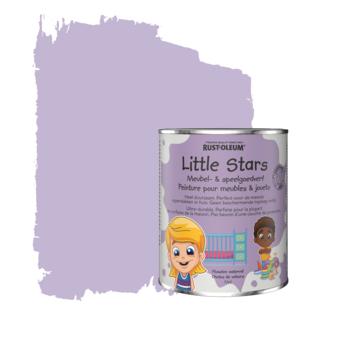 Rustoleum Little Stars Meubel- en Speelgoedverf750ml Ifluwelen Waterval