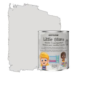 Rustoleum Little Stars Meubel- en Speelgoedverf750ml Elfenvleugels