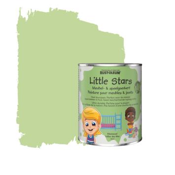 Rustoleum Little Stars Meubel- en Speelgoedverf750ml Elfenheuvel