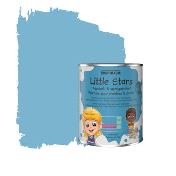 Rustoleum Little Stars Meubel- en Speelgoedverf750ml Waternimf