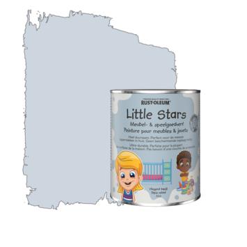 Rustoleum Little Stars Meubel- en Speelgoedverf750ml Vliegend Tapijt