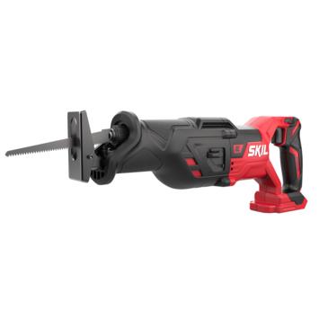 SKIL 20V accu reciprozaag brushless 3480CA met pendelfunctie (zonder accu)