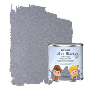 Rustoleum Little Stars Glittermagie glitterverf Glanzend Harnas250ml
