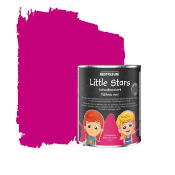 Rustoleum Little Stars Schoolbordverf 750ml Zwafelstokjes