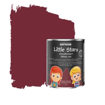 Rustoleum Little Stars Schoolbordverf 750ml Dansende Schoentjes